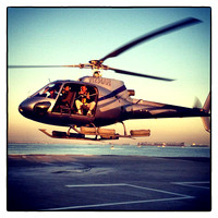 Helicopter Shoot - Long Beach, CA